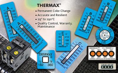 Sistema de monitoreo y registro de Temperatura