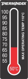 reversible temperatura