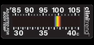 termómetros para la frente